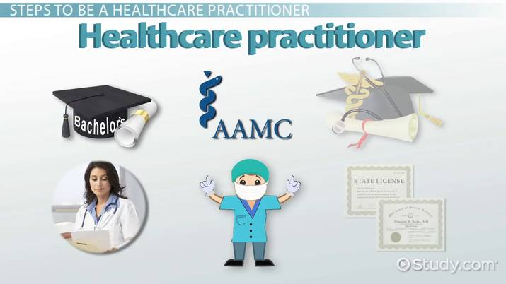 How to Become a Healthcare Practitioner: Career Guide