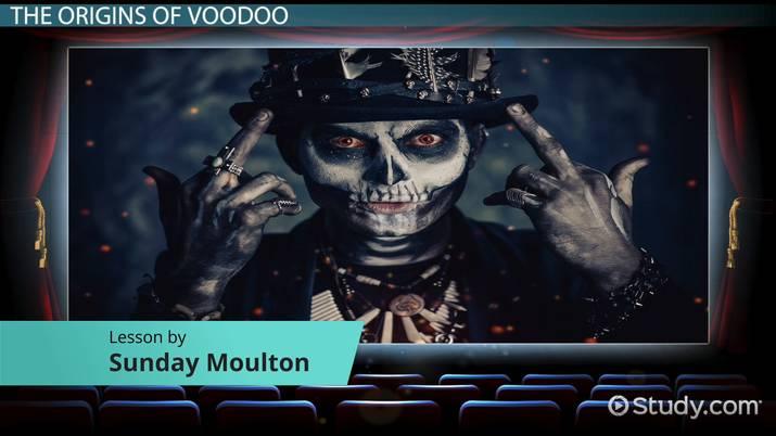 Voodoo Religions: Beliefs & Rituals - Video & Lesson