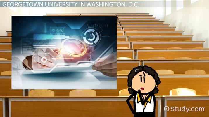 Best Biostatistics Universities: List of Top Schools