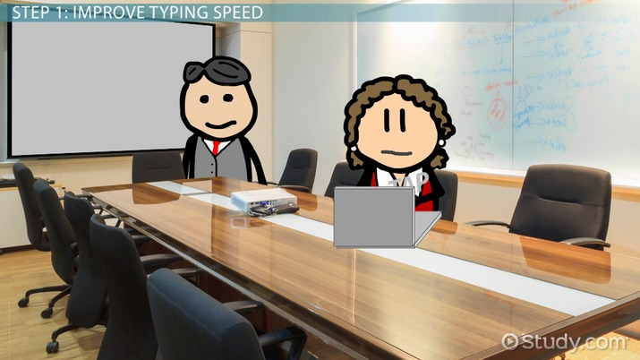 How To Become A Certified Typist