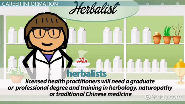 Herbology: How Can I Become an Herbalist?