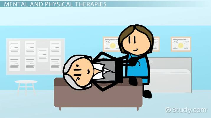 Therapeutic Procedures: Definition & Examples