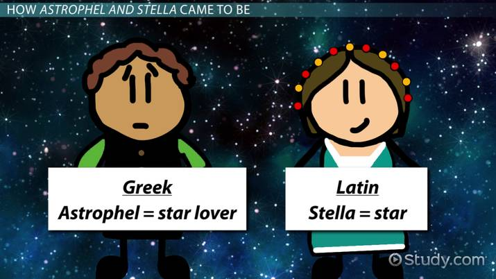 Astrophel and Stella: Summary & Analysis