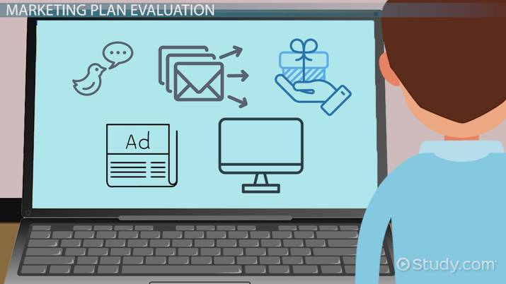 How to Evaluate a Marketing Plan