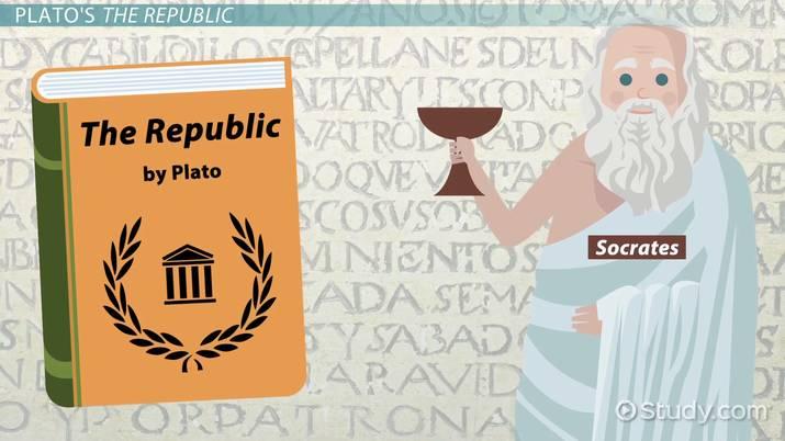 The Republic by Plato: Summary & Explanation - Video