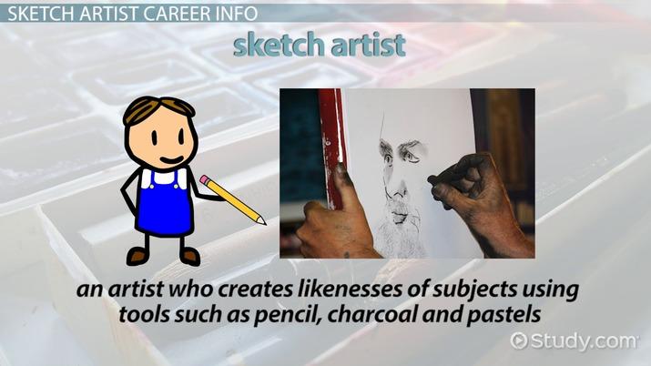 Police Sketch Artist Salary 2019