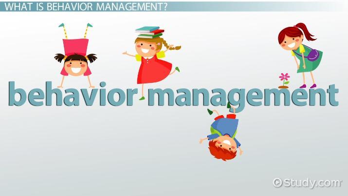 Kindergarten Classroom Management Strategies - Video & Lesson