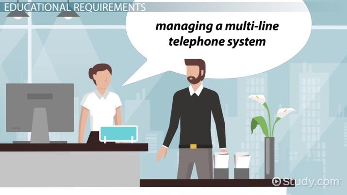 Hotel Guest Service Agent: Job Description and Education Requirements