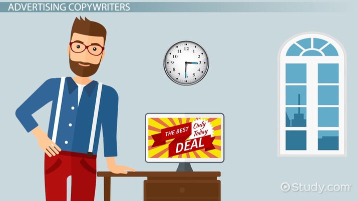 Become an Advertising Copywriter: Education and Career Roadmap