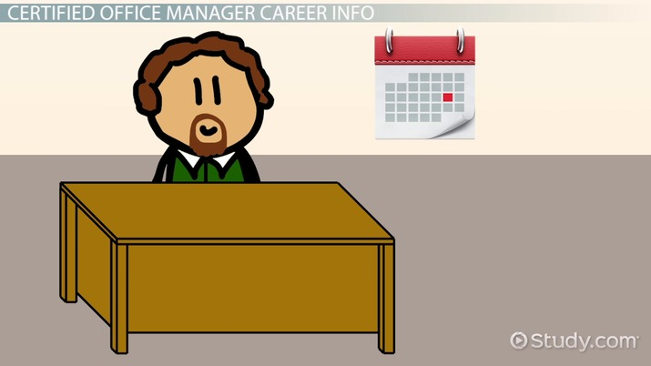 How To Become A Certified Office Manager