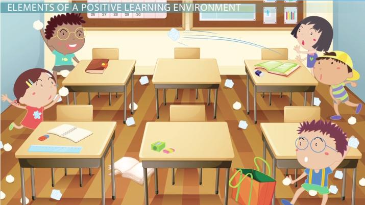 learning environment in the classroom  definition  impact  u0026 importance