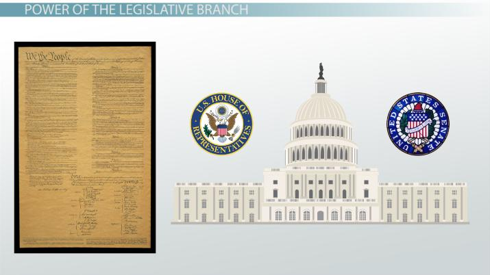 Legislative Branch Of Government Definition Power Function