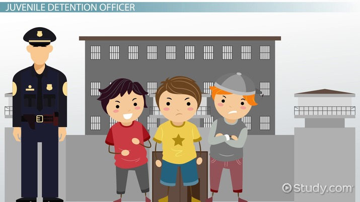 How to Become a Juvenile Detention Officer: Career Roadmap
