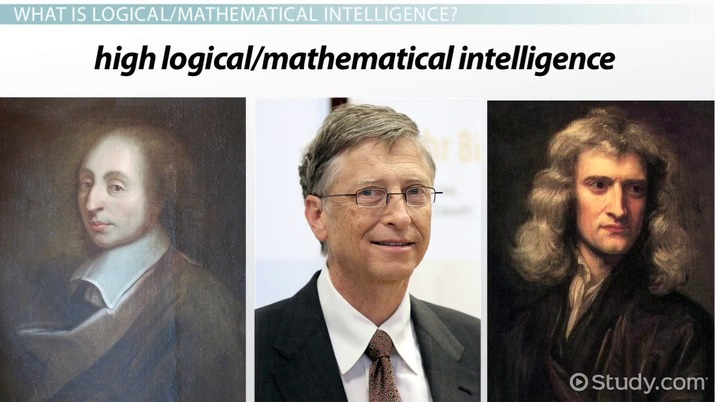 Logical Mathematical Intelligence: Definition & Examples