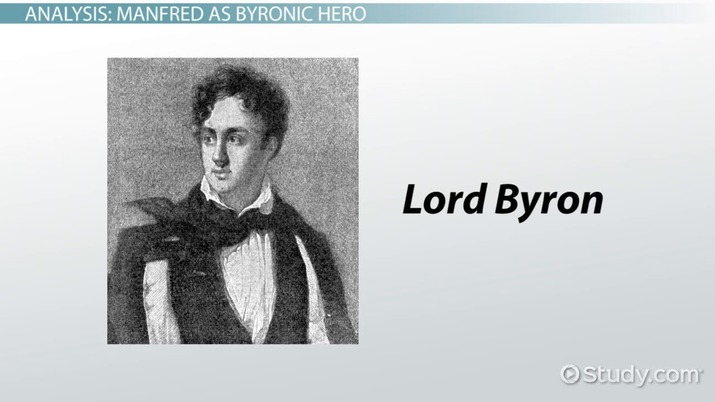 manfred lord byron sparknotes
