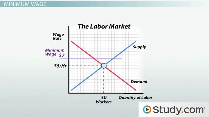 Minimum Wage And Its Effects On Employment Video