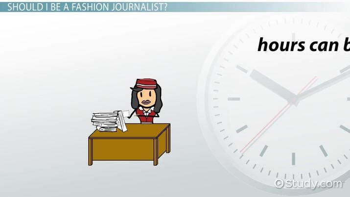 Job Description: Journalist. - Creativepool 35
