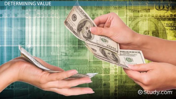 Monetary Value: Definition & Examples