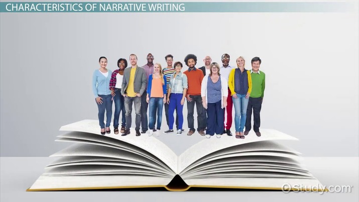 What is Narrative Writing? - Definition, Types