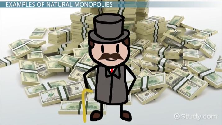 definition of monopoly in economics pdf