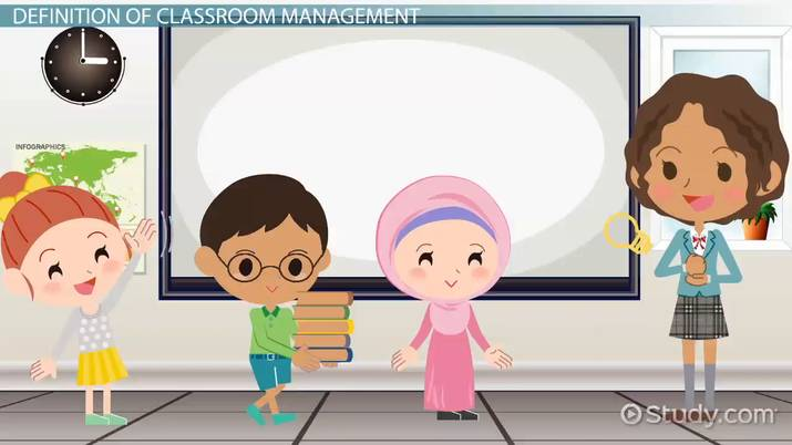 Culturally-Responsive Classroom Management Strategies - Video
