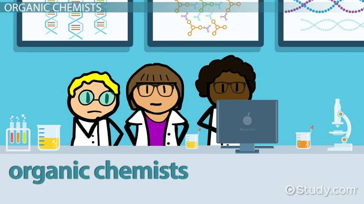 How to Become an Organic Chemist: Step-by-Step Career Guide