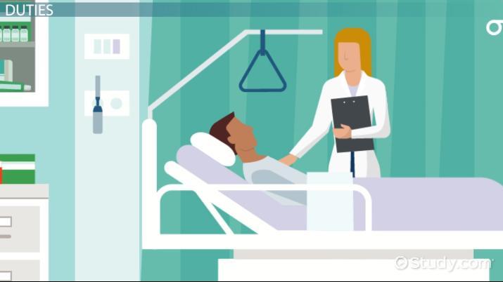 nursing assistant duties and responsibilities