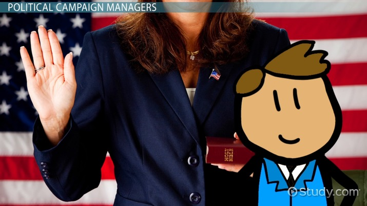 Become A Political Campaign Manager Step By Step Career Guide