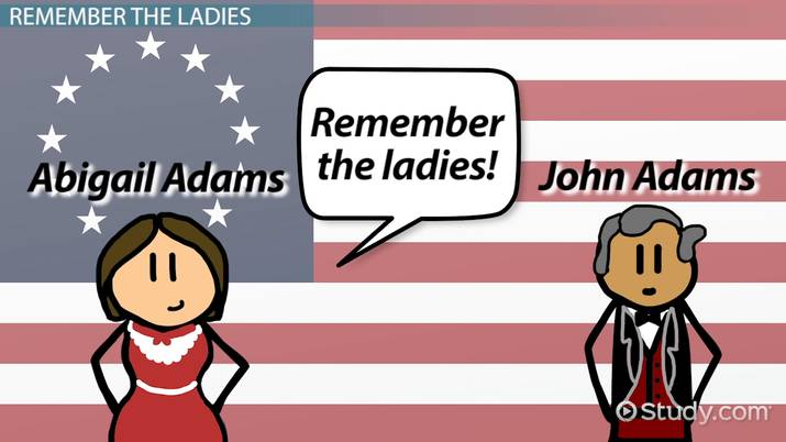 Roles of Women in the Revolutionary War