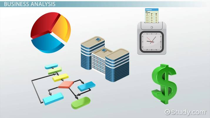 Business Analysis Tools Techniques Software Video Lesson Transcript Study Com