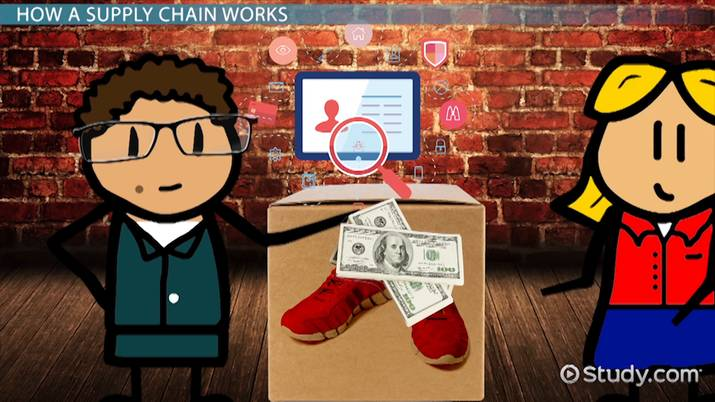 What is Supply Chain Management? - Definition & Importance