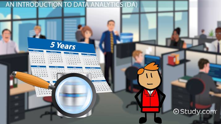 What is Data Analytics? - Definition & Tools - Video