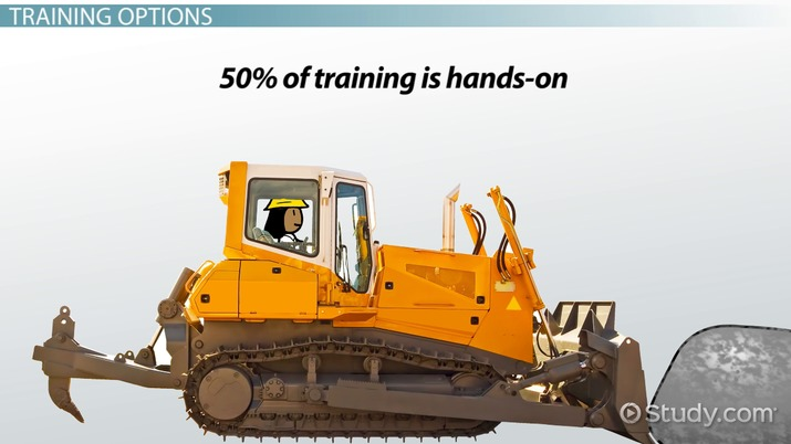School Requirements For A Heavy Equipment License