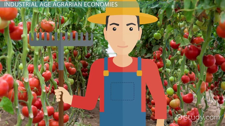 Agrarian Economy: Definition & Overview