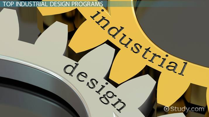Top schools for industrial design - Interior design psychology degree ...