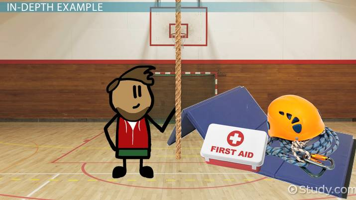 Safety Guidelines for Physical Education