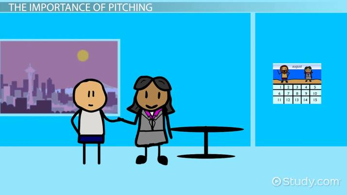 Business Pitch: Definition, Types & Importance - Video