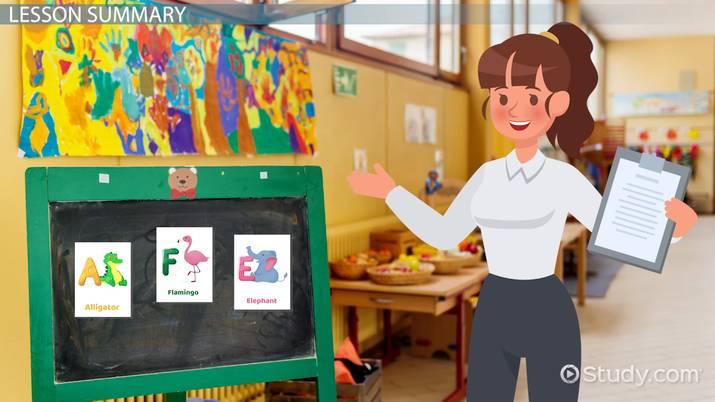 How to Teach Vocabulary Words - Video & Lesson Transcript | Study com