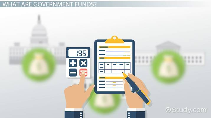 Image result for government funds""