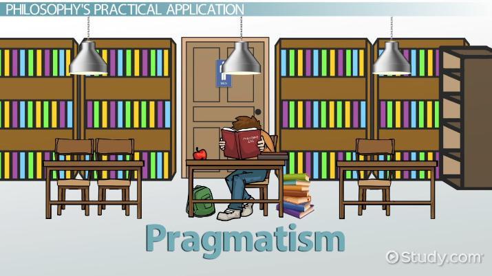 pragmatism philosophy ppt