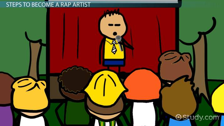 How to Become a Rapper