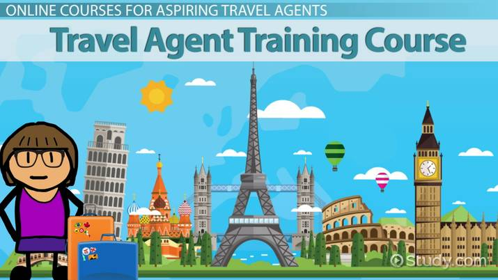 online certified travel agent courses with certification info