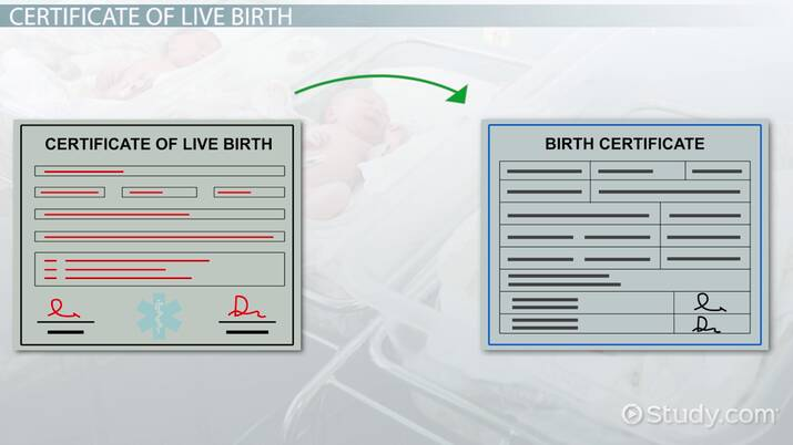 How Long To Get Birth Certificate For Newborn Philippines