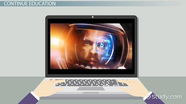 Become a CGI Artist: Job Description, Duties and Requirements