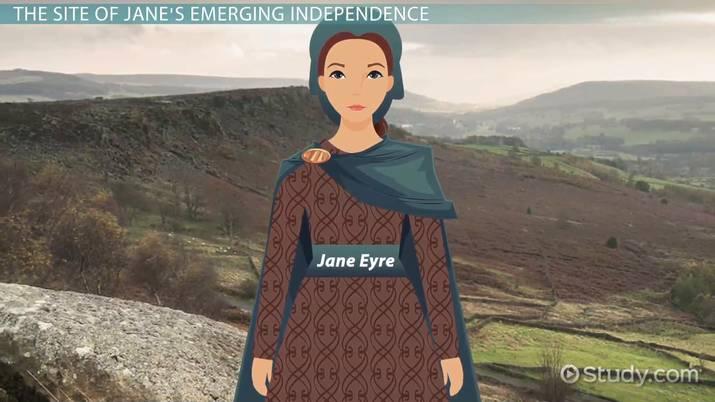 0e4b77142 Moor House in Jane Eyre - Video   Lesson Transcript