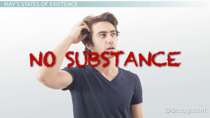 Rollo May's Existentialist Theories - Video & Lesson