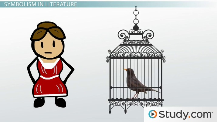 symbolism and allegory ppt