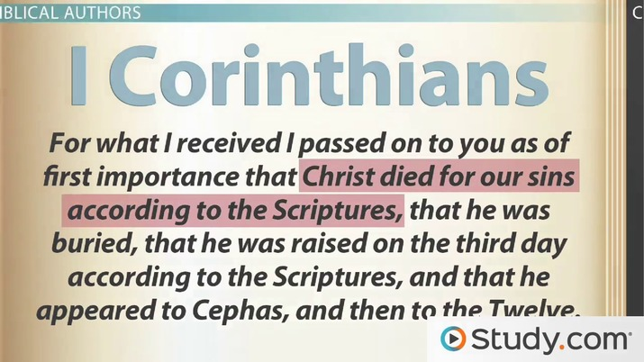 personal testimony of salvation