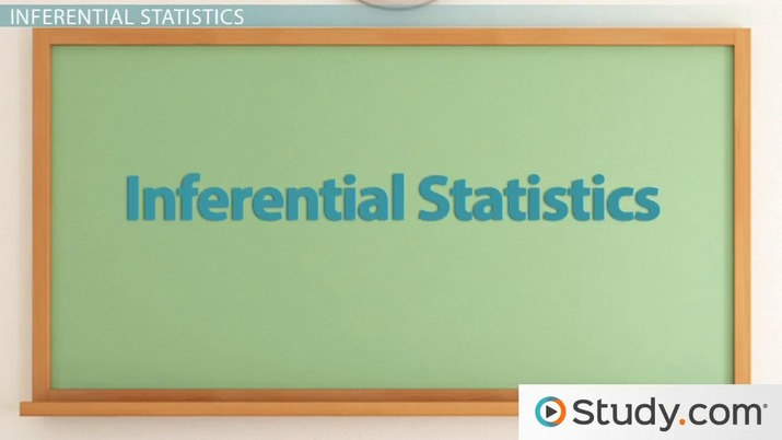 Descriptive & Inferential Statistics: Definition, Differences