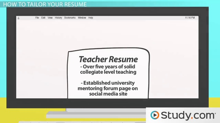 when is a functional resume advantageous study com